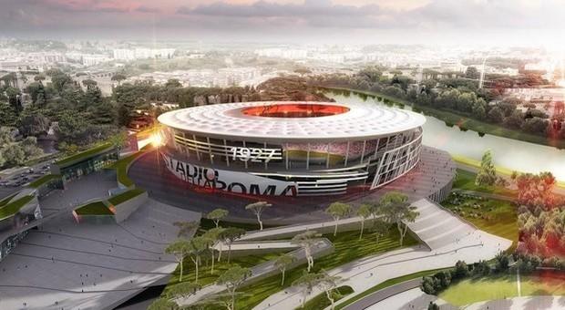 Stadio Roma, 'no' commissione municipio