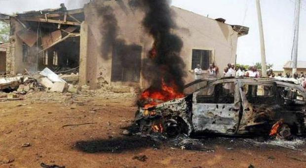 Il papà rapito e ucciso in Nigeria ma l'Inps dice che non è morto