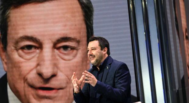 Draghi e la missione non detta: rendere all'Europa una Lega più potabile