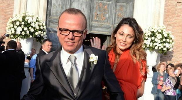 Gigi D'Alessio e le nozze con Anna Tatangelo:
