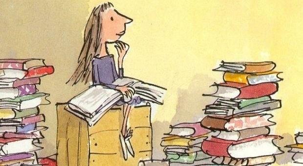 I libri più belli di Roald Dahl diventeranno presto serie animate