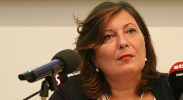 Campania, buste con proiettili inviate a Valeria Ciarambino del M5S