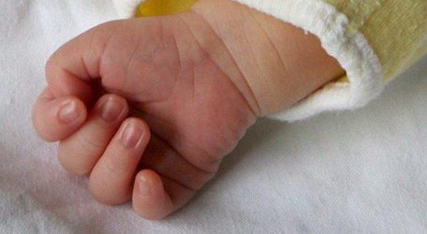 Neonata morta in vasca in un bed&breakfast a Termini: la mamma indagata per omicidio