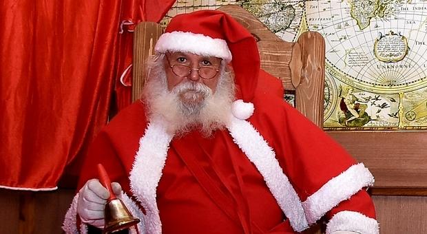 Esiste Babbo Natale Si O No.Babbo Natale A 8 Anni Le Prime Domande Sull Esistenza Di Santa Claus