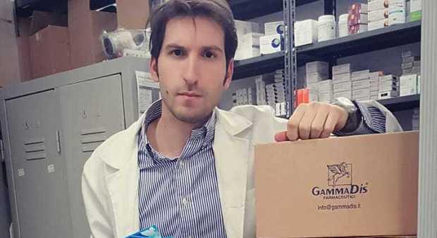 Coronavirus, boom ordinativi di mascherine Angelini: «Richieste anche dall'Esercito»