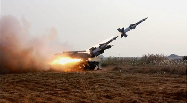 La Corea del Nord starebbe preparando il lancio di un nuovo missile
