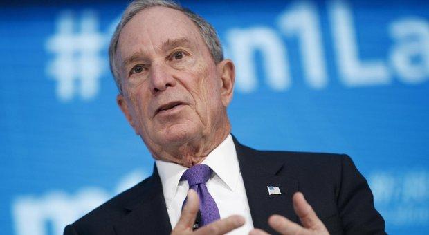 America 2020, Bloomberg si candida in Alabama. Trump: «Little Michael fallirà»