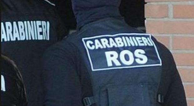 Traffico di droga e armi, 22 arresti: : sgominato il clan Giannelli