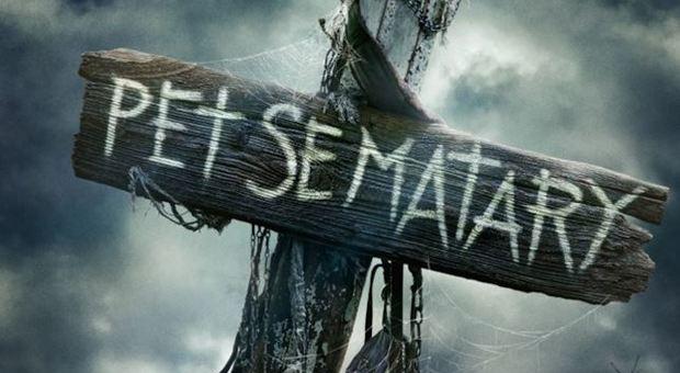 Pet Sematary | Teaser Trailer HD