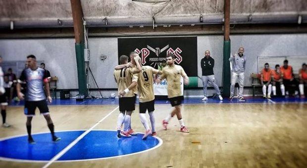 Rieti, la Spes batte Palombara 5-4e sale al terzo posto, U21 ko - Il Messaggero