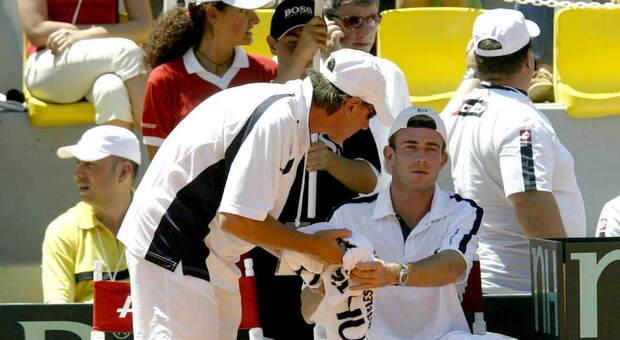 Coppa Davis, Volandri nuovo capitano azzurro: subentra a Barazzutti