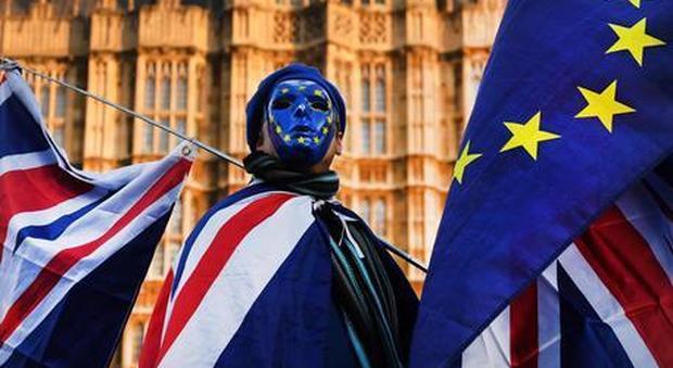 Gran Bretagna, per i turisti europei potrebbero servire passaporto e visto elettronico