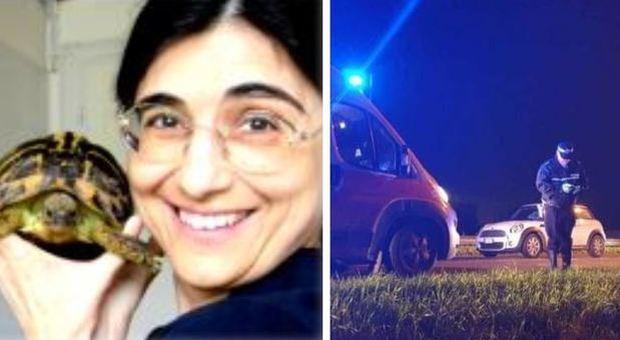 Ferrara, si ferma sul ciglio della strada per soccorrere un cane: veterinaria travolta e uccisa - Il Messaggero