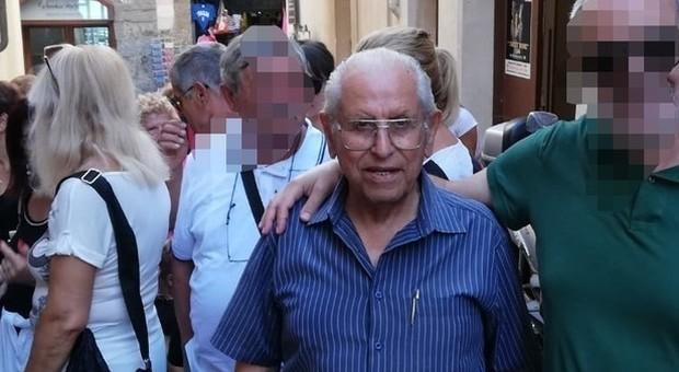 Veterano della seconda guerra mondiale 93enne batte anche il virus: «Le mie ore infinite in ospedale»