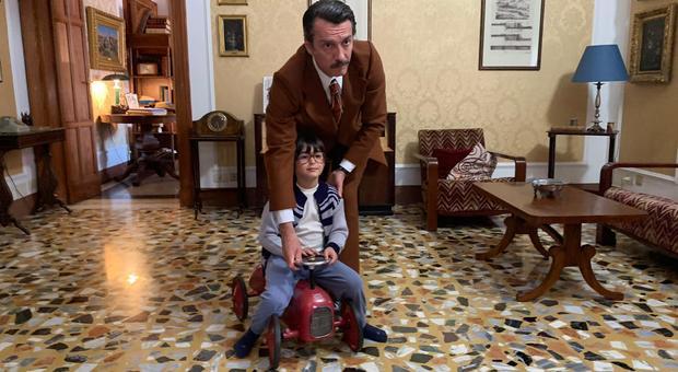 Giorgio Ambrosoli, eroe borghese