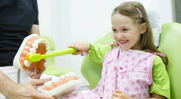 A Scuola di Salute del Bambino Gesù: guida completa per la tutela dei denti