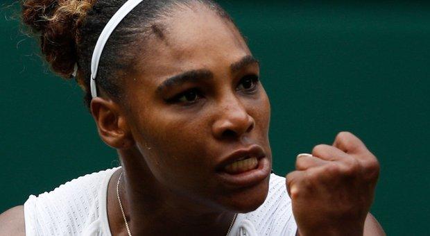 Wimbledon, Serena Williams rivela: «Dopo la finale US Open con Osaka andai in terapia»