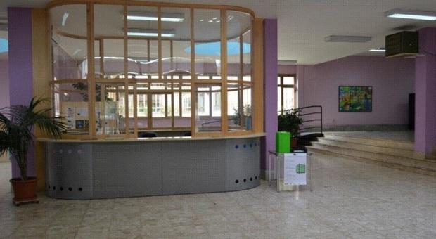 Papilloma virus, seminario al liceo scientifico Grassi