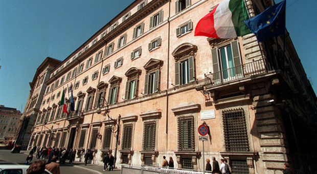 Crescita lenta, allarme di Bankitalia: