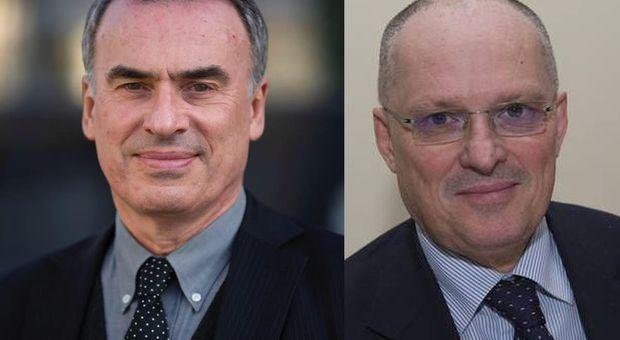 Ranieri Guerra su Ricciardi: «Non ha niente a che fare con l'Oms». La replica: «Sono il rappresentante italiano nel comitato esecutivo»