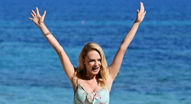 Heather Graham al Filming Italy Sardegna Festival: «Il remake di Sex and The City senza Samantha non ha senso»