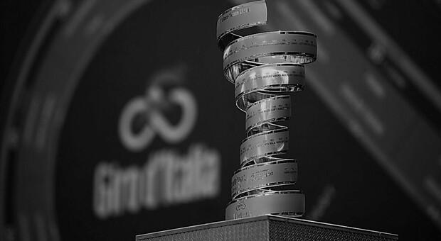 Il Trofeo Senza Fine del Giro d'Italia