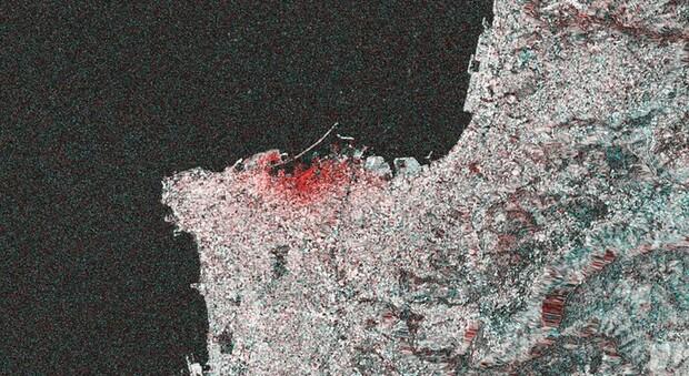 Beirut, la Cnn: «Esplosivo in nave russa in porto da anni. Una bomba galleggiante»