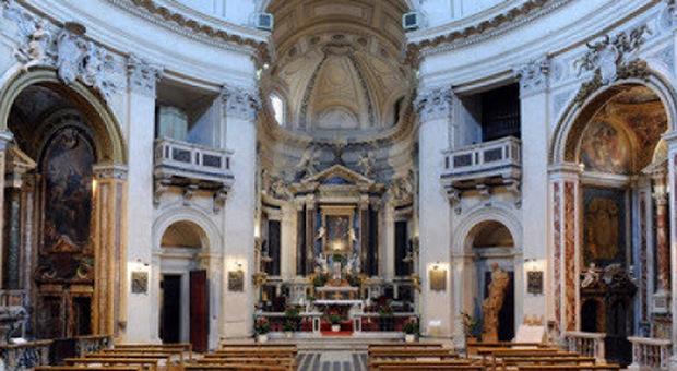 Chiesa degli Artisti