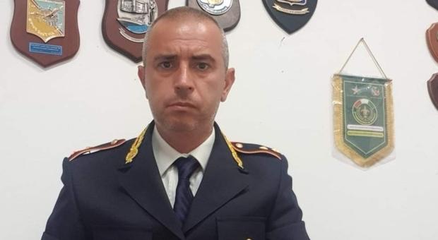 Civita Castellana, Polizia locale con il nuovo comandante. E prima multa a un negoziante
