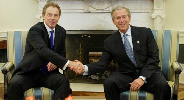Guerra in Iraq 2003, il rapporto Gb: «Le armi di distruzione di massa? Prove insoddisfacenti, nessuna minaccia»