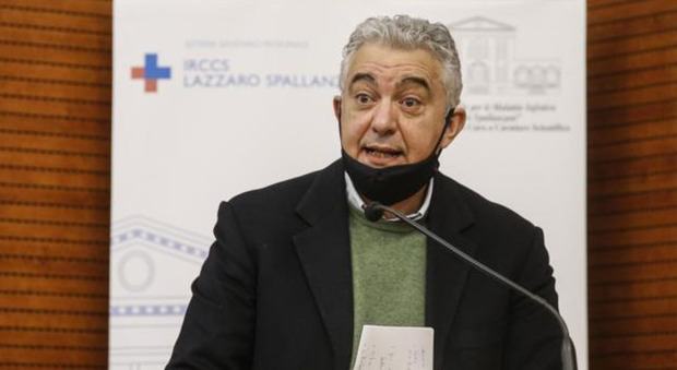 Aumentano i vaccinati, Domenico Arcuri: «Dal 22 febbraio siamo a 100mila al giorno»