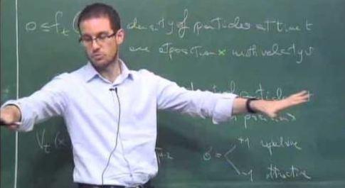 Dal Vivona alla Normale di Pisa, fino al Mit: ecco chi è il Nobel per la Matematica Alessio Figalli