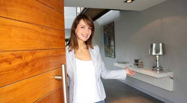 immagine Open house: l'innovazione del mercato immobiliare