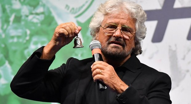 Governo, ira di Grillo: «Così mi sabotate». E il quesito su Rousseau cambia