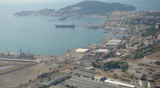 Porto di Gaeta e Mediterraneo, conferenza on line sul futuro dell'infrastruttura