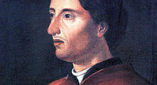 25 aprile 1472 Muore a Roma Leon Battista Alberti