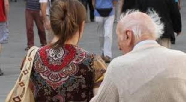Anziano denunciato per sequestro di persona