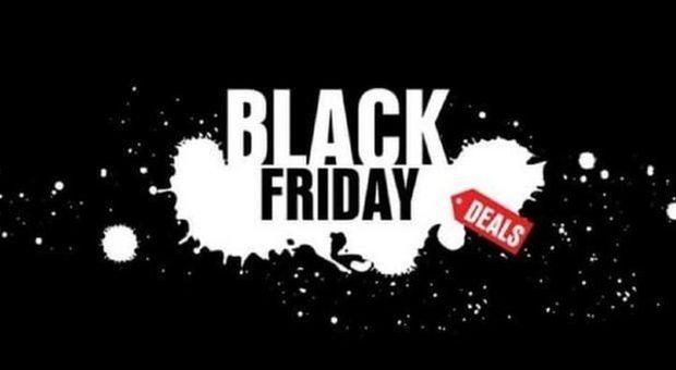 Black Friday 2019, da Amazon a Zalando: tutti gli sconti e