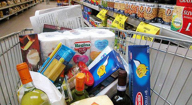 L'inflazione torna a salire a febbraio
