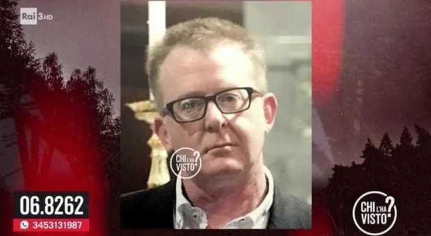 Ritrovato ad Edimburgo l'imprenditore di Lajatico scomparso: resta il mistero