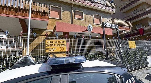 Roma, picchiava la moglie davanti ai figli: arrestato 50enne di Ladispoli