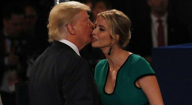 Ivanka Trump, tesoretto per papà Donald: raccolti 4,5 milioni di dollari in 24 ore