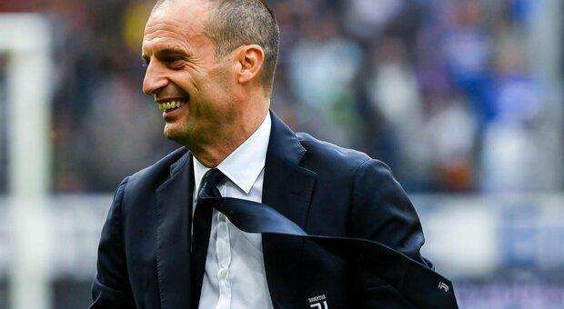 Juventus, Allegri torna alla Continassa. Dopo le riconferme si inseguono Pjanic e Pogba