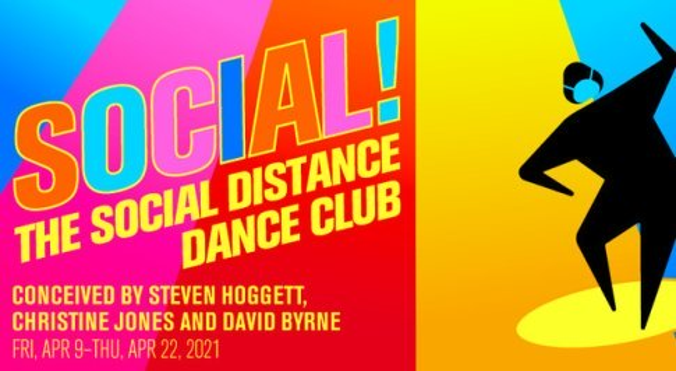 New York, la prima discoteca distanziata antivirus: David Byrne apre le danze
