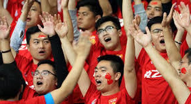 La Super League cinese riprenderà il 25 luglio