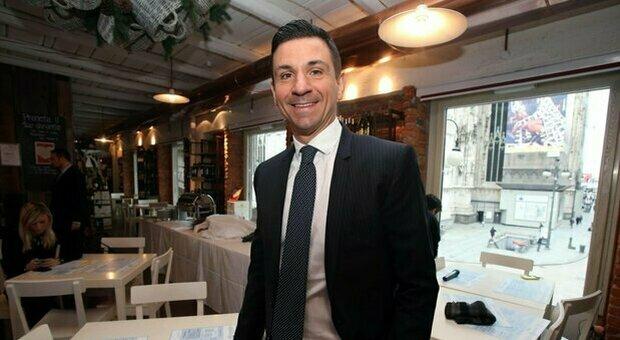 Milano, Oscar di Montigny: «Non mi candido». Il manager si sfila dalla corsa a sindaco