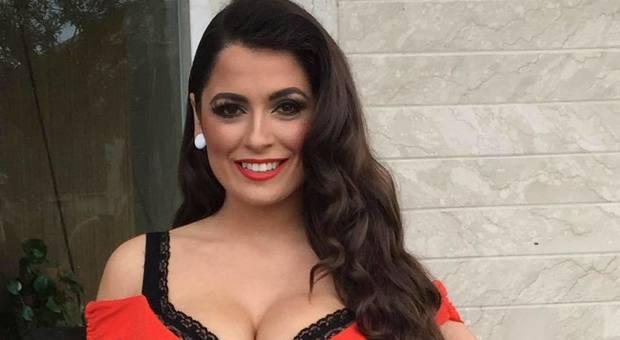 Alessia Macari nudes (41 pics) Sexy, Instagram, braless