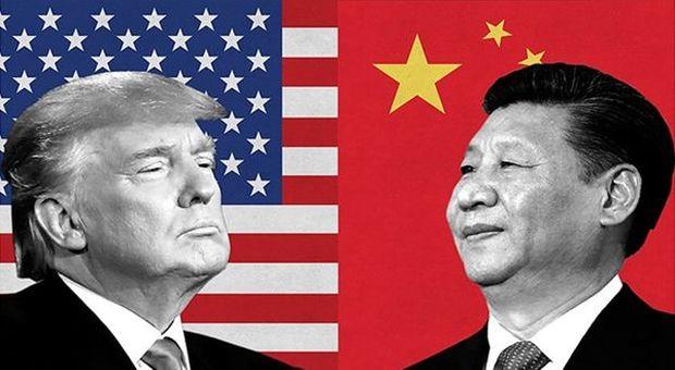 """G20, Trump: """"Nuovi dazi in caso di mancato incontro con Xi Jinping"""""""