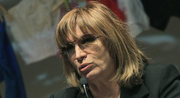 Iva Zanicchi operata d'urgenza:
