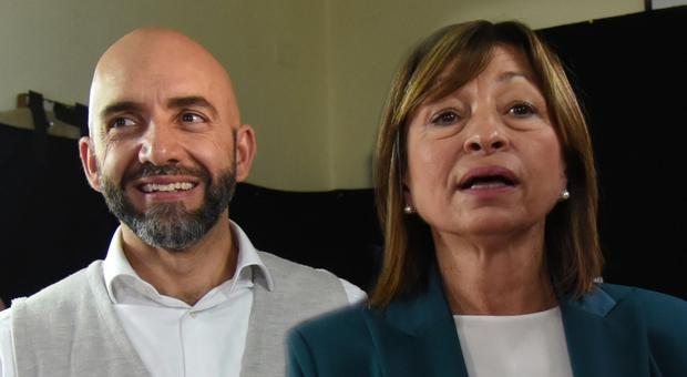 Umbria, primo test per governo e nuove coalizioni
